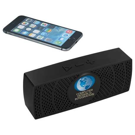 Funbox Bluetooth Speaker, 7199-58 - 1 Colour Imprint