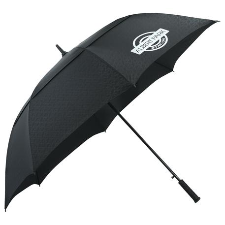 "64"" Cutter & Buck Vented Golf Umbrella, 2050-39 - 1 Colour Imprint"