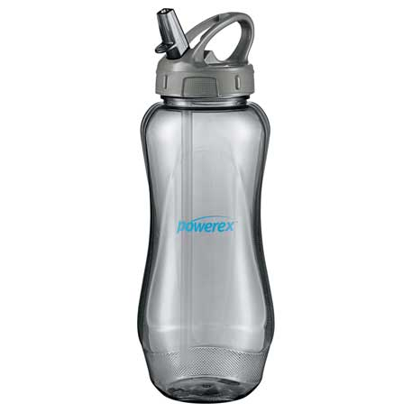 Cool Gear Aquos BPA Free Sport Bottle 32oz, 1621-75 - 1 Colour Imprint