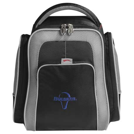 Slazenger Classic Shoe Bag, 6050-02, 1 Colour Imprint