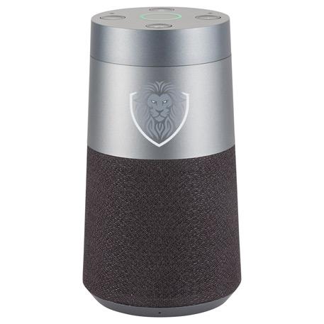 Vale Wifi Speaker with Amazon Alexa, 7198-47, 1 Colour Imprint