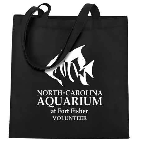 Non-Woven Convention Tote, 2150-04, 1 Colour Imprint
