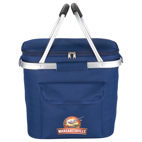Cape May Picnic Cooler, 4200-45, 1 Colour Imprint