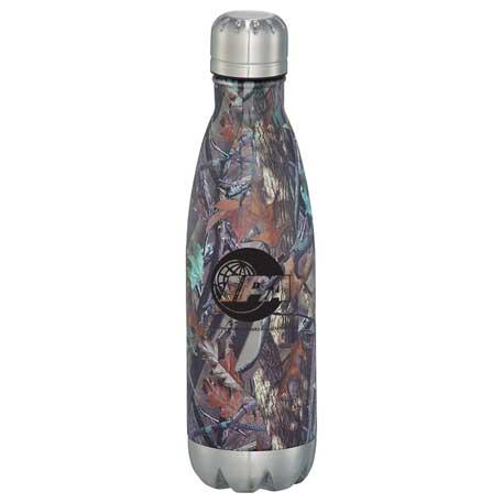 Hunt Valley(R) Copper Vacuum Insulated Bottle 17oz, 0045-70, 1 Colour Imprint