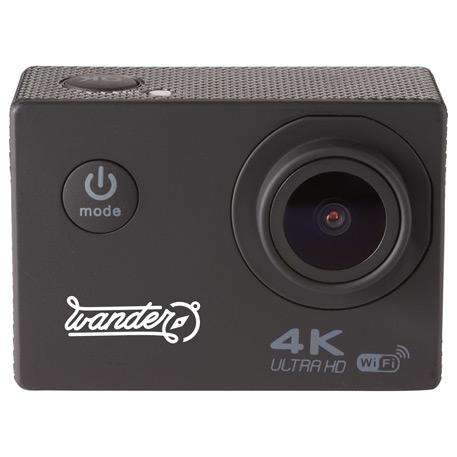 4k Wifi Action Camera, 7198-23 - 1 Colour Imprint