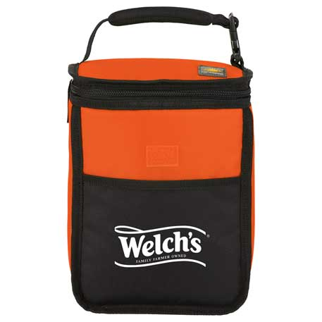 California Innovations Lunch Cooler, 3850-13 - 1 Colour Imprint