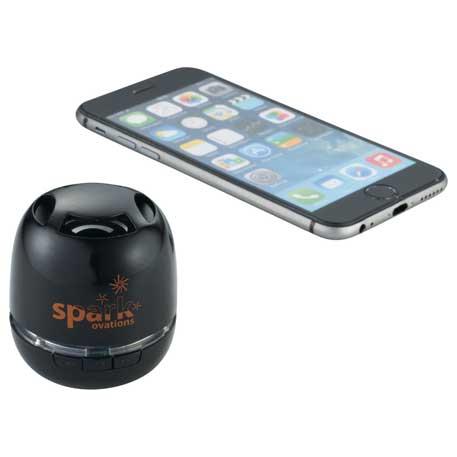Commander Bluetooth Speaker, 7199-59 - 1 Colour Imprint