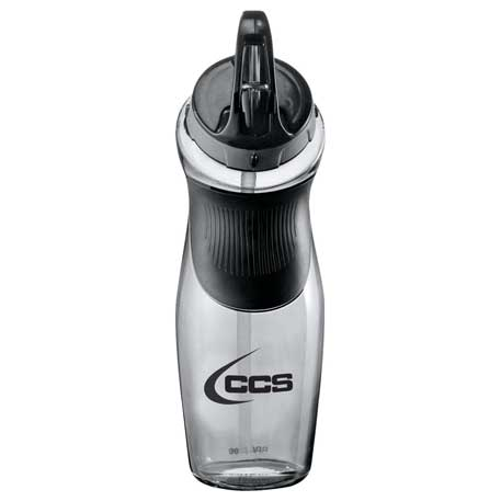 Cool Gear(R) Penguin BPA Free Sport Bottle 22oz, 1622-21, 1 Colour Imprint