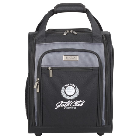 Kenneth Cole(R) Underseat Luggage, 9950-77, 1 Colour Imprint
