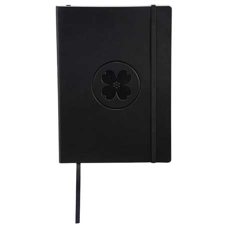 Pedova Large Ultra Soft Bound JournalBook, 2800-01, Deboss Imprint