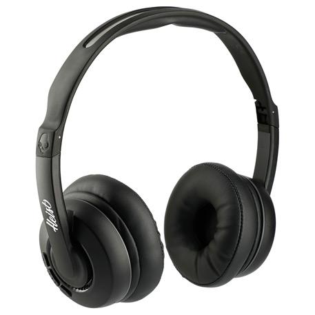 Skullcandy Cassette Bluetooth Headphones, 7196-06-L, 1 Colour Imprint