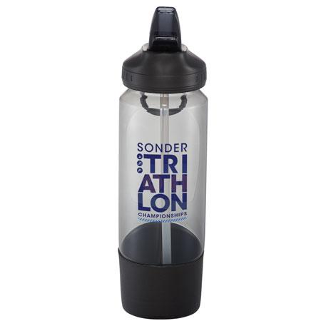 Rugged BPA Free Tritan Sport Bottle 28oz, 1625-57 - 1 Colour Imprint