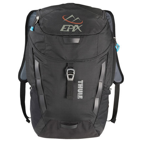 Thule Enroute Mosey Backpack, 9020-03, Embroidered Imprint