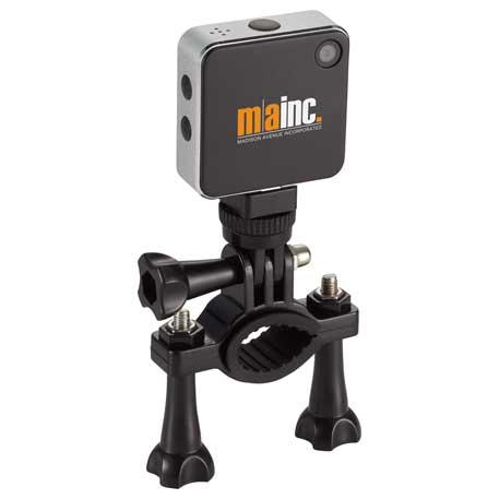Lifestyle 1080P HD Action Camera, 7140-76 - 1 Colour Imprint