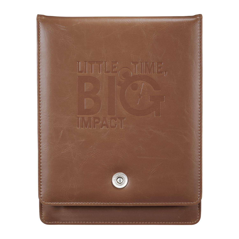 Field & Co. Field Carry All Journal, 7950-56 - Debossed Imprint