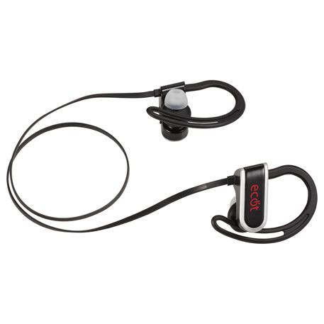 Super Pump Bluetooth Earbuds, 7199-98 - 1 Colour Imprint