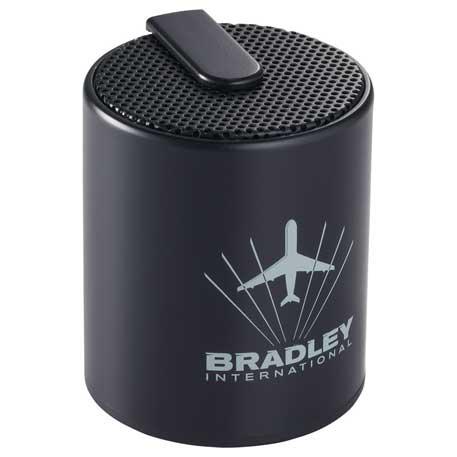 Bluetooth Solo Speaker, 7199-15 - 1 Colour Imprint