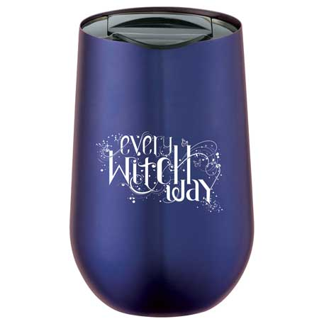 Clarity Drop Tumbler 14oz, 1624-48, 1 Colour Imprint