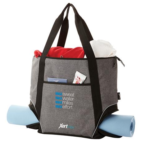 Slazenger Competition Fitness Tote, 6050-21 - 1 Colour Imprint