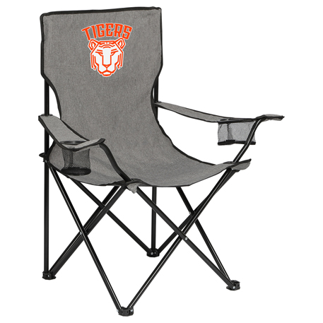 Game Day Heathered Chair, 1070-99, 1 Colour Imprint