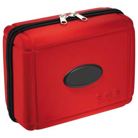 Highway Roadside Emergency Kit, 3350-40 - Epoxy Dome - Full Colour