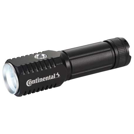 High Sierra 3W CREE XPE LED Flashlight, 8052-40 - 1 Colour Imprint