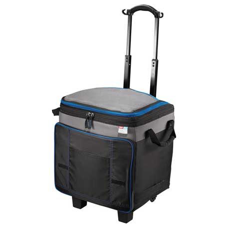 California Innovations(R) 50 Can Jumpsack Cooler, 3860-51, 1 Colour Imprint