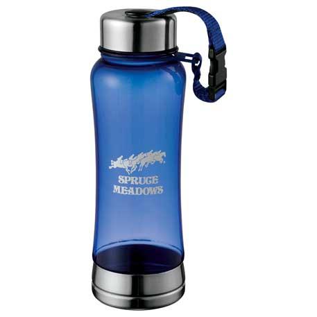 Horizon BPA Free Sport Bottle 18oz, 1621-68, 1 Colour Imprint