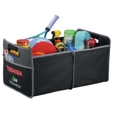 neet Accordion Trunk Organizer, 0088-01 - 1 Colour Imprint