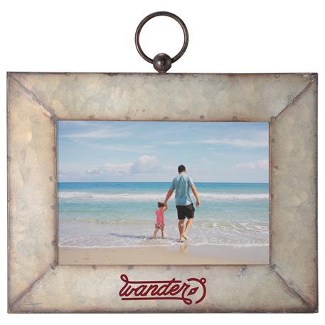 Galvanized Frame 5