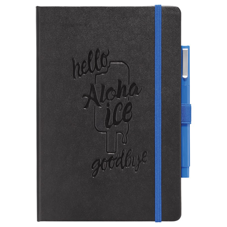 Nova Color Pop Bound JournalBook Bundle Set, 7200-28,