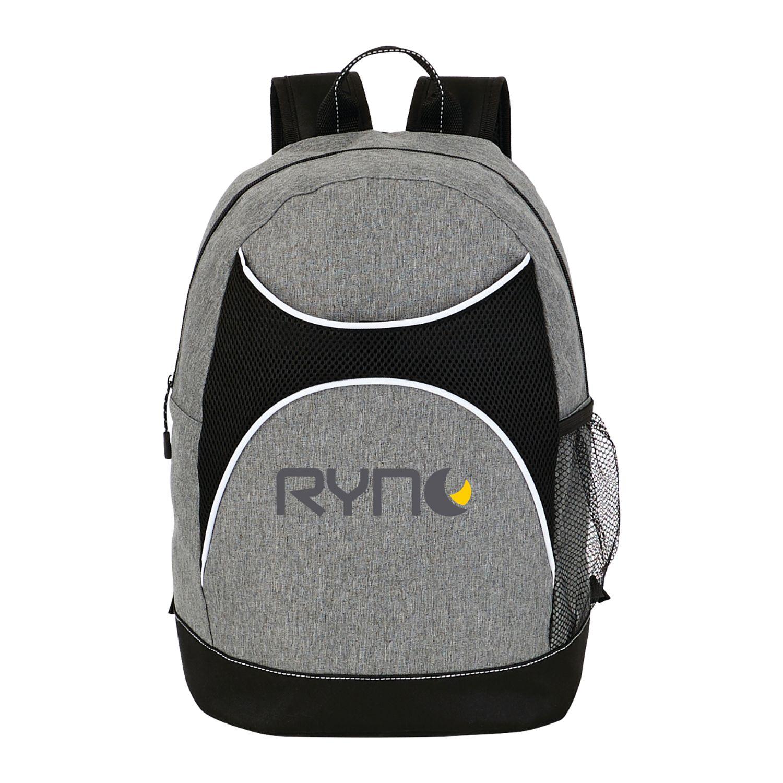 Vista Backpack, 4770-45, 1 Colour Imprint