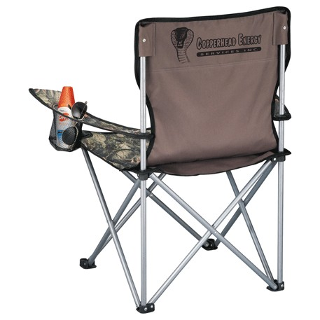Hunt Valley Event Chair, 0045-62 - 1 Colour Imprint