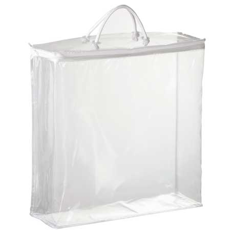 Blanket Tote Bag, 1080-99, 1 Colour Imprint