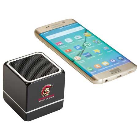 Kubus NFC Bluetooth Speaker, 7199-79 - 1 Colour Imprint