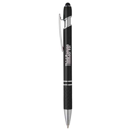 Freeport Ballpoint Stylus, 1066-16-L, 1 Colour Imprint