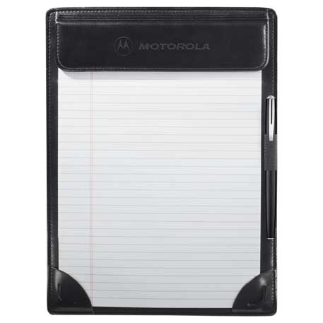 Windsor Reflections Clipboard, 0550-02, Deboss Imprint