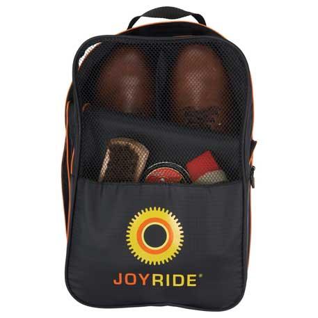 BRIGHTtravels Shoe Bag, 7007-51 - 1 Colour Imprint