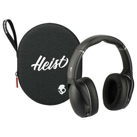 Skullcandy Crusher ANC Bluetooth Headphones, 7196-09-L, 1 Colour Imprint