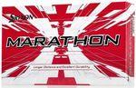 Srixon® Marathon 15 Ball Pack White Golf Balls