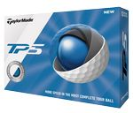 TaylorMade® TP5 White Golf Balls (Factory Direct)