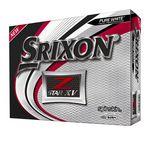 Srixon® Z-STAR XV 6 White Golf Balls