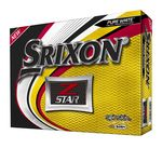 Srixon® Zstar 6 White Golf Balls