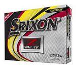 Srixon® Z-STAR XV Yellow Golf Balls