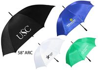 "Golf Umbrella (58"" Arc)"