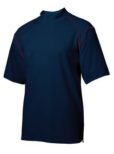 8828ab584b FILA Men's Grenoble Mockneck Sport Polo Shirt - FA6121 - IdeaStage ...