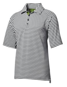 b2f3f71fb7 FILA Men's Vincenza Striped Polo Shirt - FA5042 - IdeaStage Promotional  Products