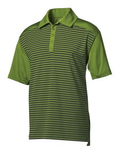 ddce88d203 FILA Men's Innsbruck Striped Polo Shirt - FA5043 - IdeaStage Promotional  Products
