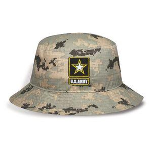 Belgrade Ripstop Digital Camo Bucket Hat - FP715 - Swag Brokers 35ff0a7ce42