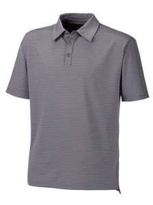 c1bfbdb4dc FILA Men's Lincoln Striped Polo Shirt - FA5062 - IdeaStage Promotional  Products